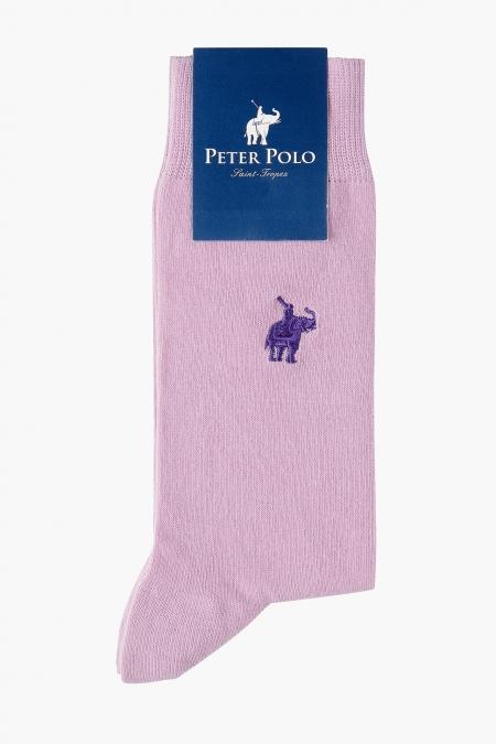 Chaussettes petit éléphant