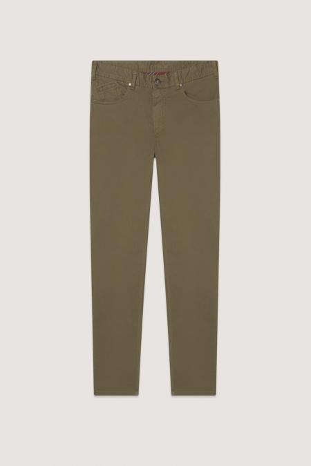 Pantalon New Bolognia kaki