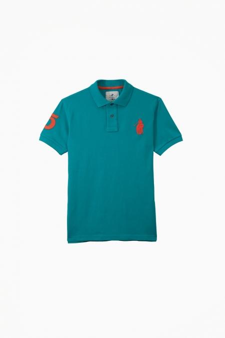 Polo Frienka coton maldives