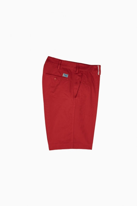 Short coupe chino Duc hermès