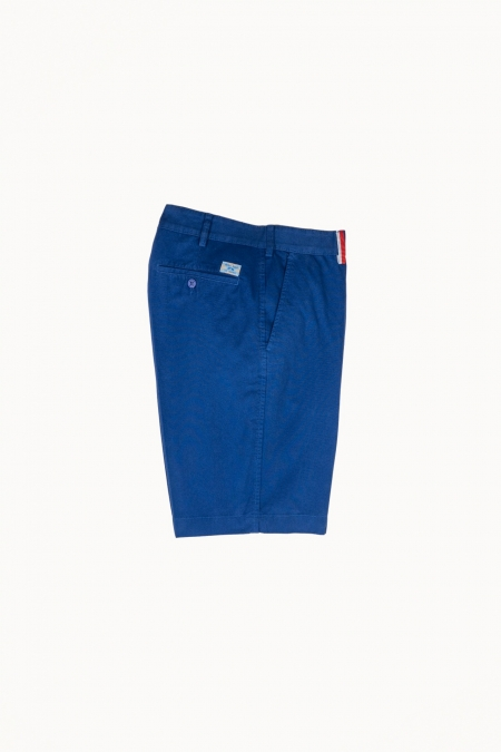 Short coupe chino Duc océano