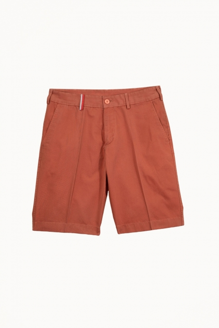 Short coupe chino Duc potery