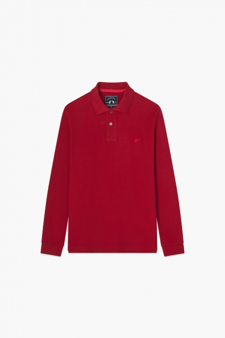 Polo tom rio red