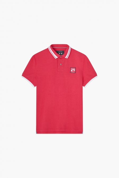 Polo Willy Azalée