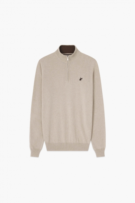 Pull billy beige