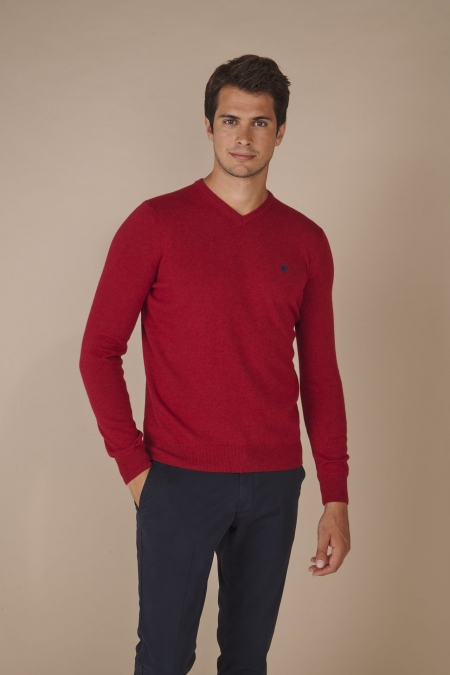Pull basil rio red