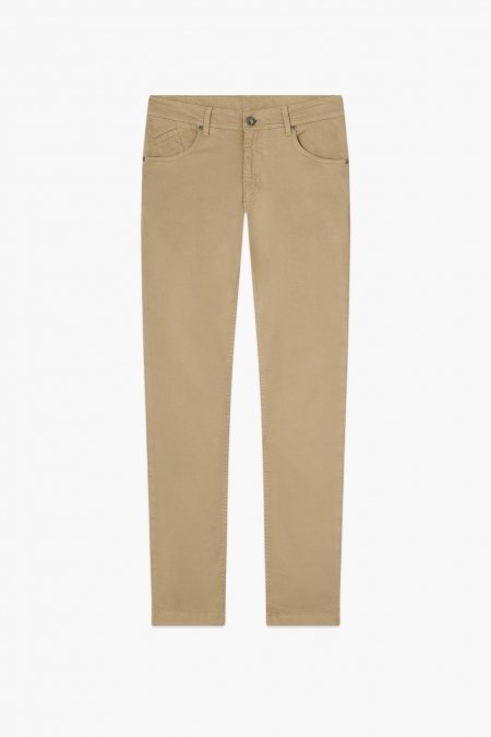 Pantalon new bolognia kraft