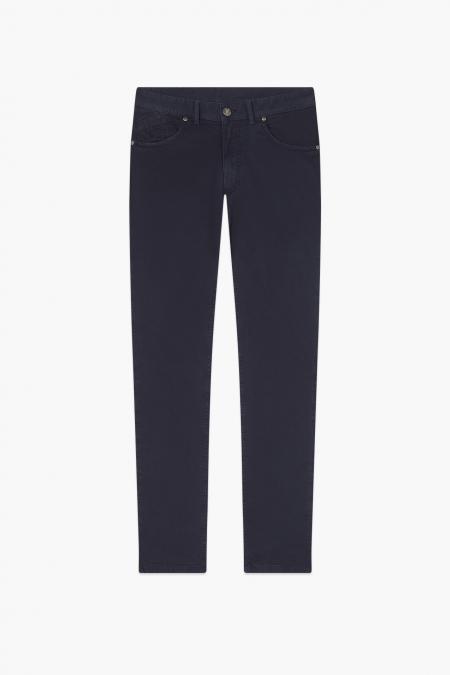 Pantalon new bolognia marine