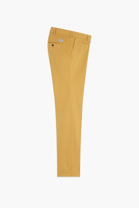 Pantalon gallen automn gold