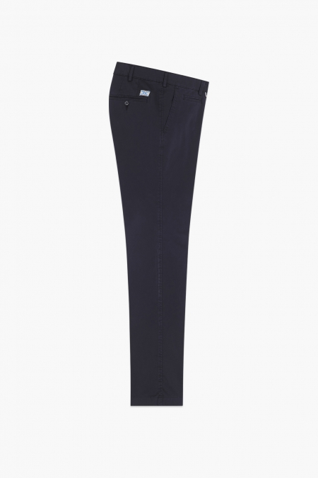 Pantalon gallen marine