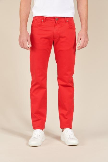 Pantalon basique Presto hermès