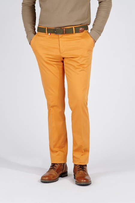 Pantalon chino Galen