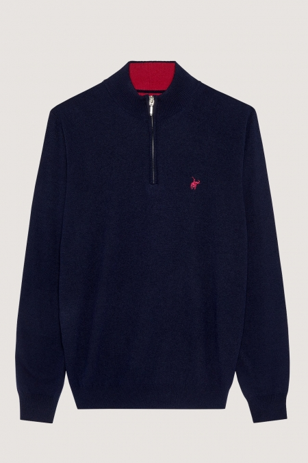 Pull col camionneur Billy