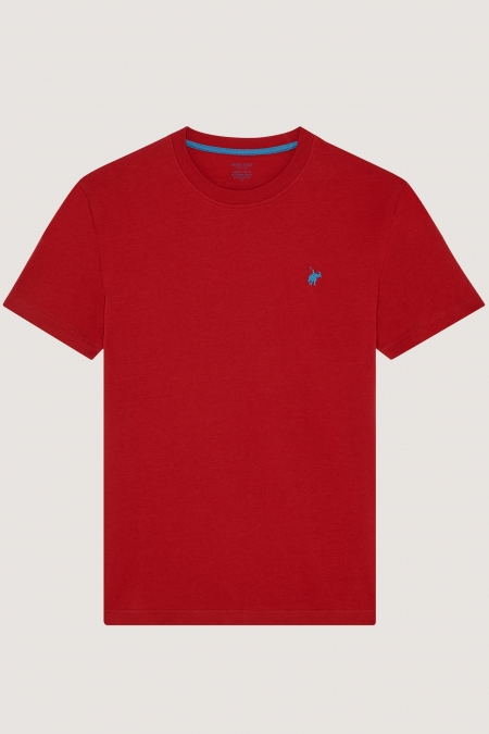 T-shirt col rond New Basic