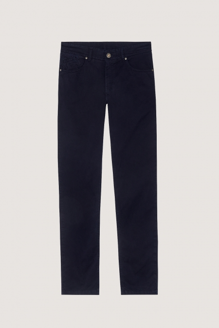 Pantalon 5 poches New Bolognia